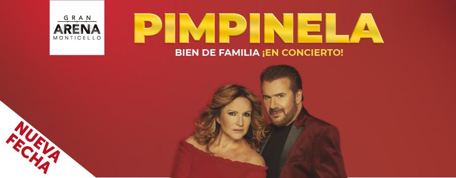Pimpinela - Nuevo Show