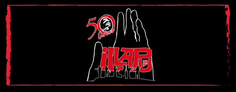 Illapu - 50 Años